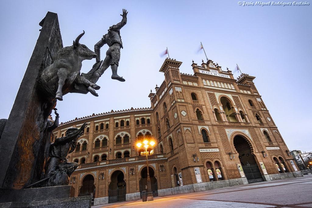 【一日游】马德里市区中心线路程 B