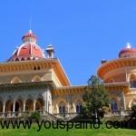 细数葡萄牙最美的15座宫殿