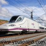 西班牙火车网上订票详细攻略