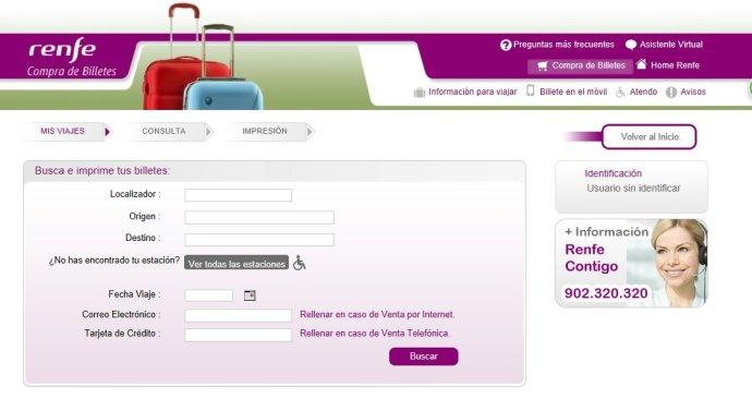 西班牙火车网上订票详细攻略10