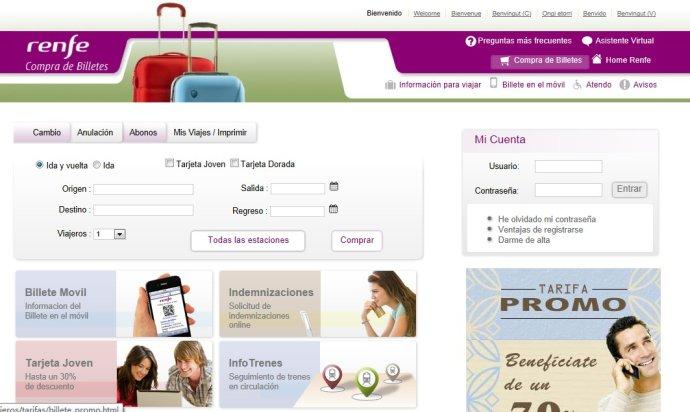 西班牙火车网上订票详细攻略9
