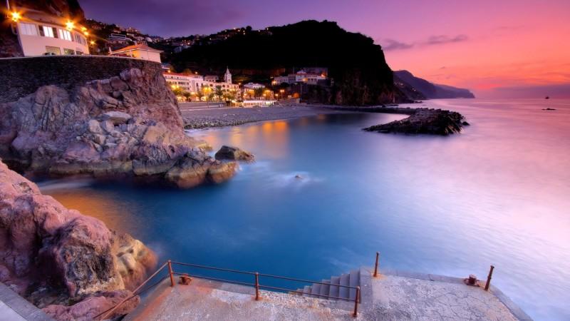 马德拉群岛 Madeira