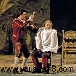 罗西尼歌剧-塞维利亚的理发师(大都会版)