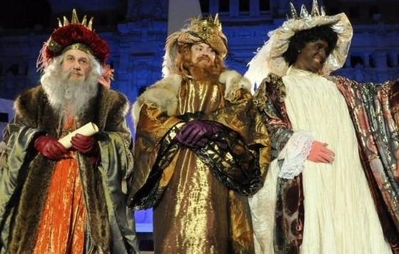 西班牙三王节