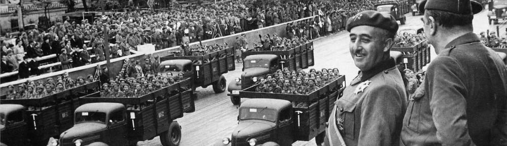 探究:西班牙内战的起因